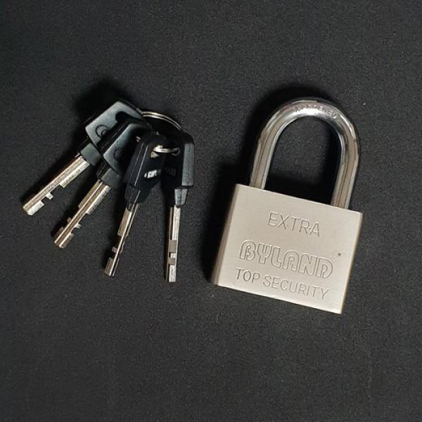 실속형 안전 자물쇠 1개