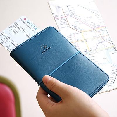 드림랜드 여권케이스