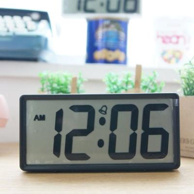 [HEIM] 오리엔트 모던 디지털시계 BK