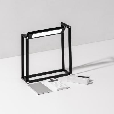 [찹라이프] 접으면 1cm 플렉서블 무선 LED 스탠드