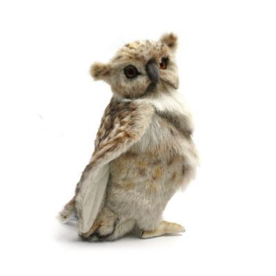 5548번 수리부엉이 Owl - Eagle Owl/25*13cm