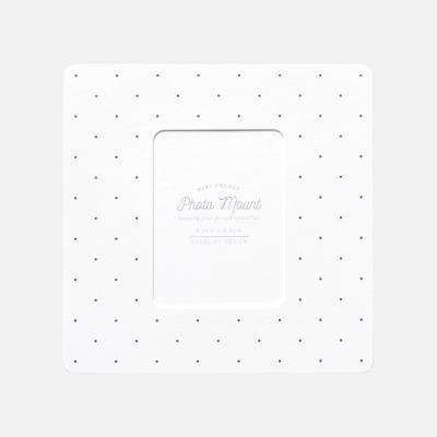포토마운트 - 미니 마린 미니 도트5매