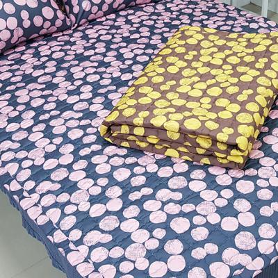 좋은솜 좋은이불 그라바 퀸 침대 패드