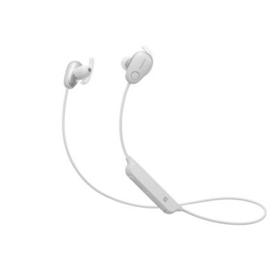 소니 WI-SP600N 노이즈 캔슬링 무선 이어폰