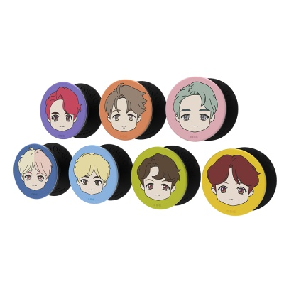 [BTS] SD POPSOCKETS