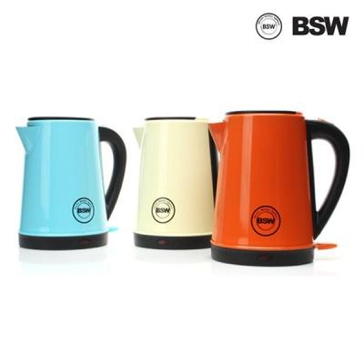 BSW 포커스 칼라주전자(1.2L) BS-1415-KS2
