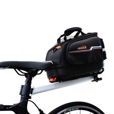 아이베라 자전거 투어링 짐받이 가방 세트 BA21