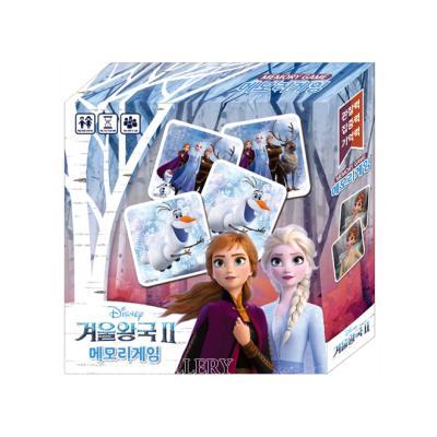 보드게임 겨울왕국2 메모리게임