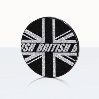 BLING SILVER - BRITSH 무선충전패드