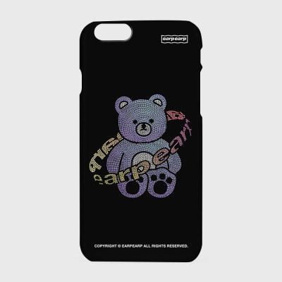 Twinkle gem bear-black(하드/터프/슬라이드)