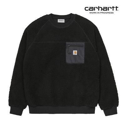 칼하트WIP Prentis Sweatshirt (Black)