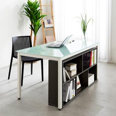 T5 플러스 사무용 1200 책상+책장세트