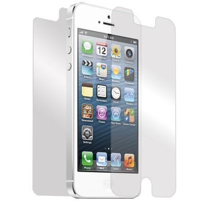3레이어 전신보호필름 (아이폰 5용, 3레이어 앞면용 + 3레이어 뒷면용)