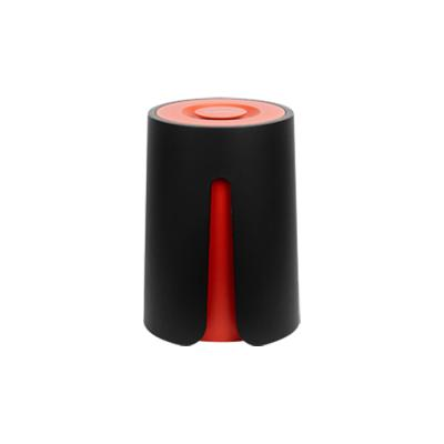 휴지통10리터(블랙)