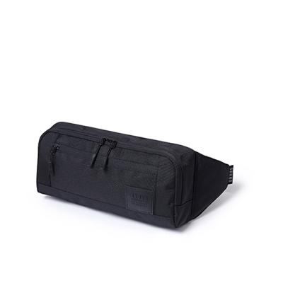 POLY BASIC WAISTBAG BLACK WB18WB0001BK