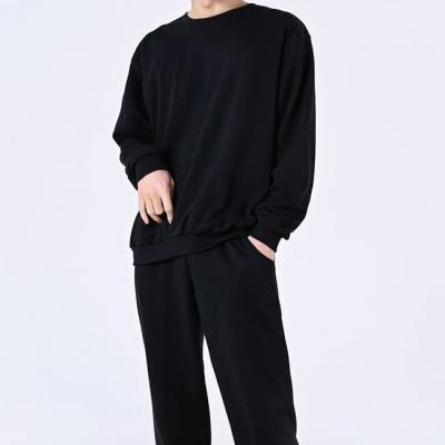 남성 남자 긴팔 티셔츠 여름 데일리 무지 면 맨투맨