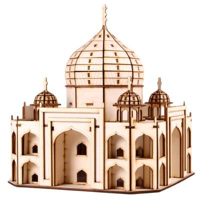 [히스토리하우스] 서양건축시리즈: 인도 타지마할