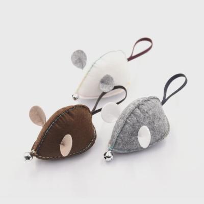 스튜디오얼라이브 일루 미키 쥐돌이 장난감-그레이