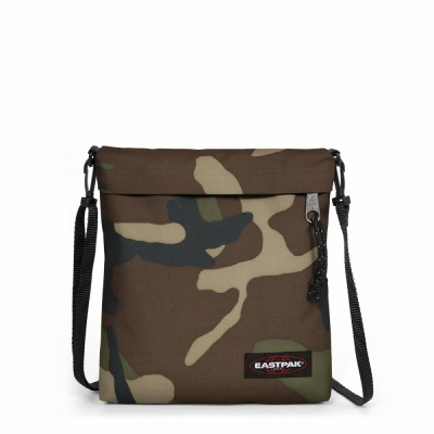 [EASTPAK] AUTHENTIC 크로스백 럭스 EJABS02 181