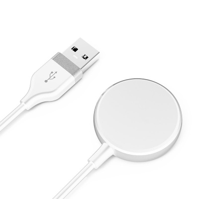 스마트워치 무선 충전기 / 애플 워치 충전 LCSR2376