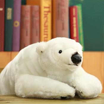 sofazoo polar bear-소파주 백곰(65cm) 런칭기념 특별가