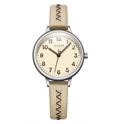 [쥴리어스] JULIUS 여성가죽 시계 JA-1073