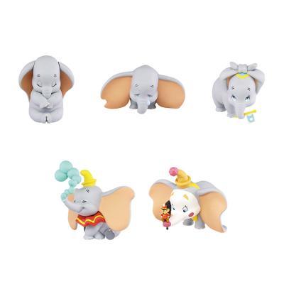 아기코끼리 덤보 피규어 컬렉션