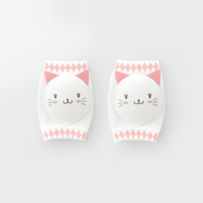 [메르베] 고양이 유아 아기무릎보호대