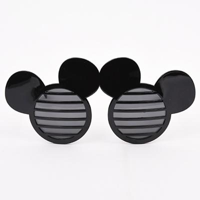 마우스안경 [블랙]