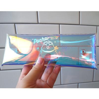 포챠펭(PochaPeng) 홀로그램 펜슬파우치