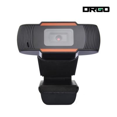 DRGO WC720 HD웹캠 화상 PC카메라