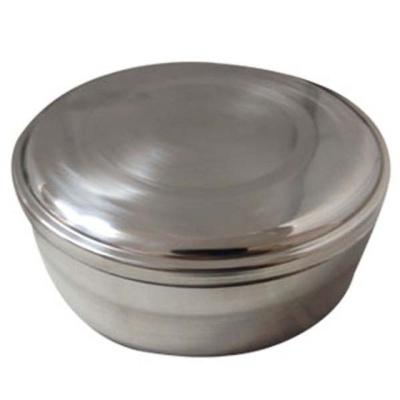 합밥 찬통 5호 공기 밥그릇 쇠그릇 식기 리빙 주방