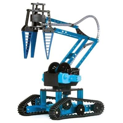 일렉트로 K4 스마트 가제트팔 로봇RC WJT711146
