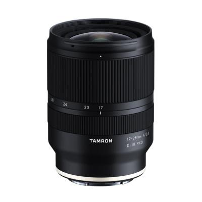 탐론 17-28mm F/2.8 Di III RXD A046 소니FE 렌즈