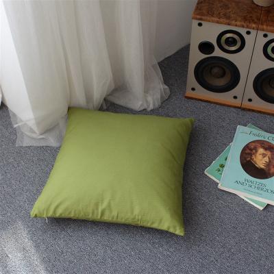 팬톤 소파 방석(솜포함) 50x50 H올리브