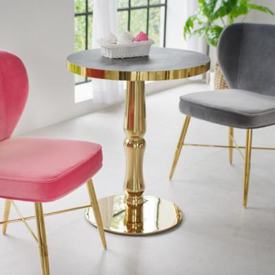 DT022 테이블 다용도 사이드탁자 원형