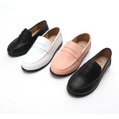 쁘띠 안경로퍼 180-230 아동 주니어 구두 로퍼 신발