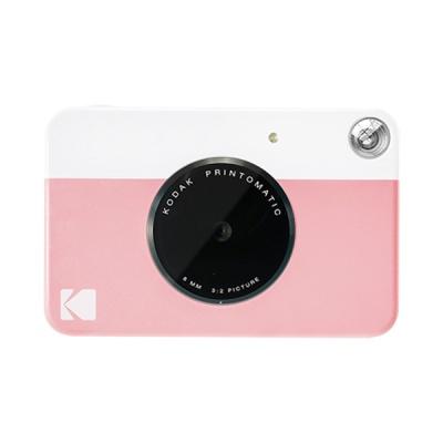 코닥 디지털 즉석카메라 PRINTOMATIC 핑크