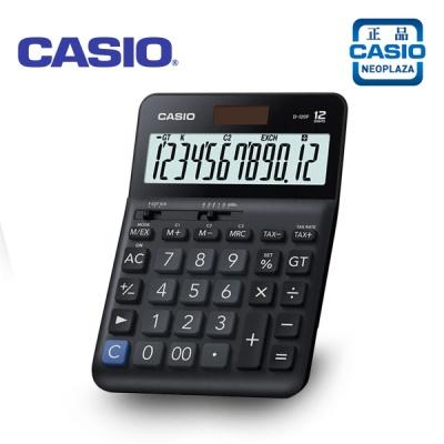 [카시오]계산기 D-120F /학습용/사무용/탁상용