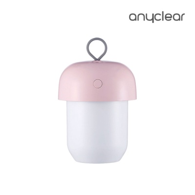 애니클리어 도토리 무선 USB 휴대용 가습기
