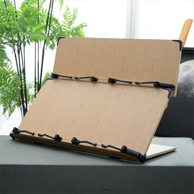 필기용 2단 높이조절 공시생 책받침대 S600 독서대