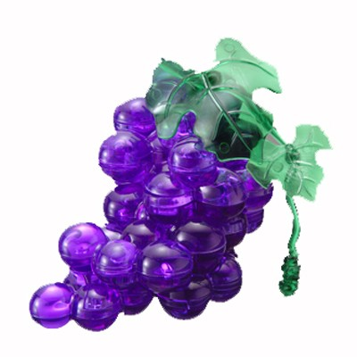 적포도 (Purple Grape)