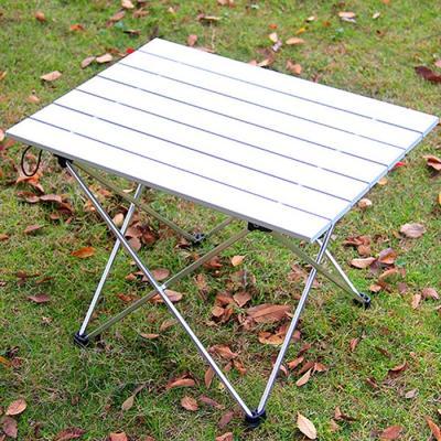 뉴알루미늄 56cm 경량 롤 접이식 테이블  CH1392719