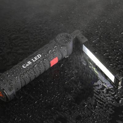 LED 후레쉬 캠핑,레져, 낚시용 COB 손전등