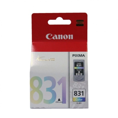 캐논(CANON) CL-831 칼라잉크