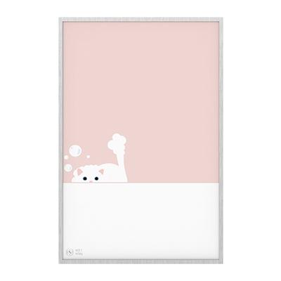 [강경숙칠판] 다그 CAT 보드 No.6