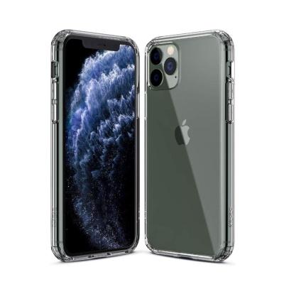 아이폰 11 Pro Max 아이스핏 TPU 투명 실리콘케이스