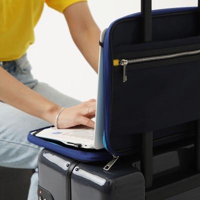 [롤리트롤리] 15인치 트레블 노트북 파우치 가방