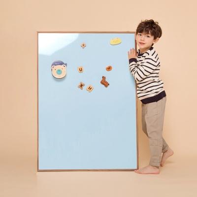 릴리 원톤 M 블루(B) 유아 자석 칠판 보드