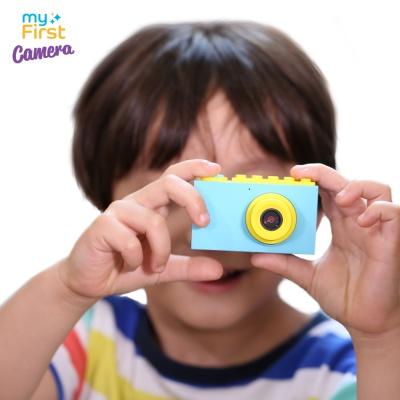 마이퍼스트 어린이 디지털 카메라[KC인증, 한글지원]